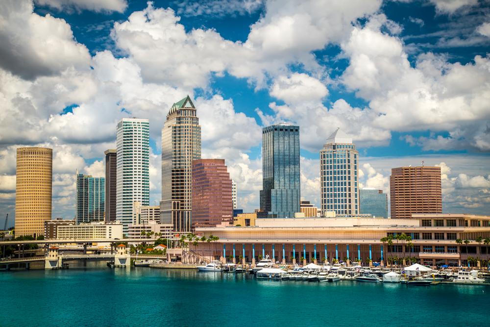 Tampa Florida Town Car Service